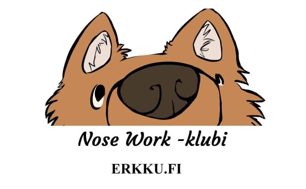 Nosework TUPLA ideat 1.7. – 15.8.