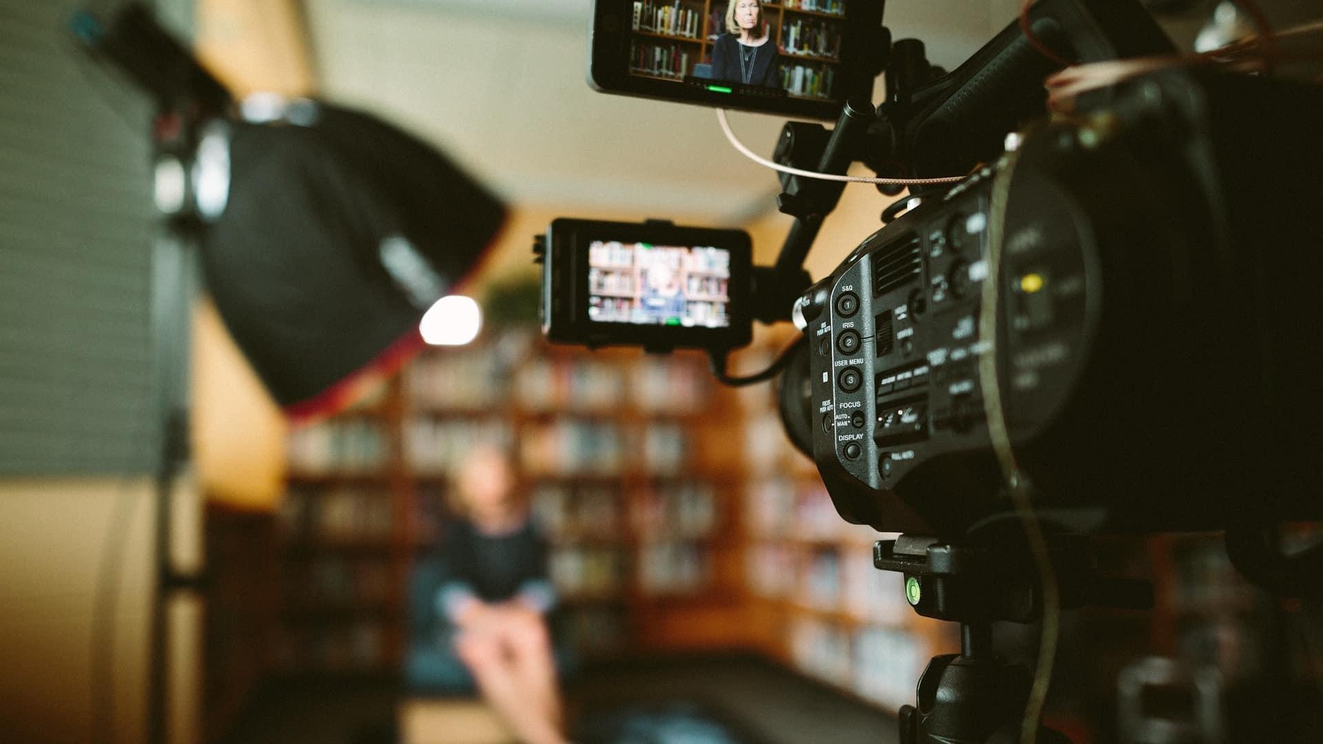 Videokurssin luominen