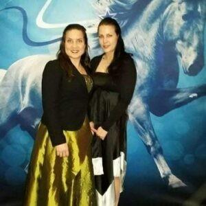 Elegant Equine Assistants